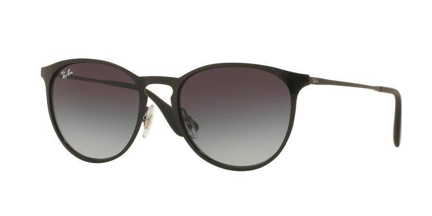 RayBan RB3539 002/8G BLACK Specs at Home