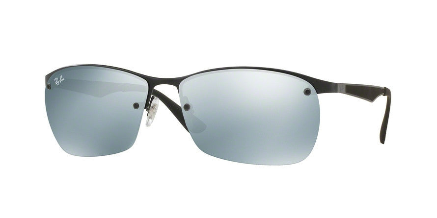 RayBan RB3550 006/30 MATTE BLACK Specs at Home