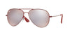 RayBan RB3558 9017B5 BORDO' Specs at Home