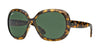 RayBan RB4098 710/71 LIGHT HAVANA Specs at Home