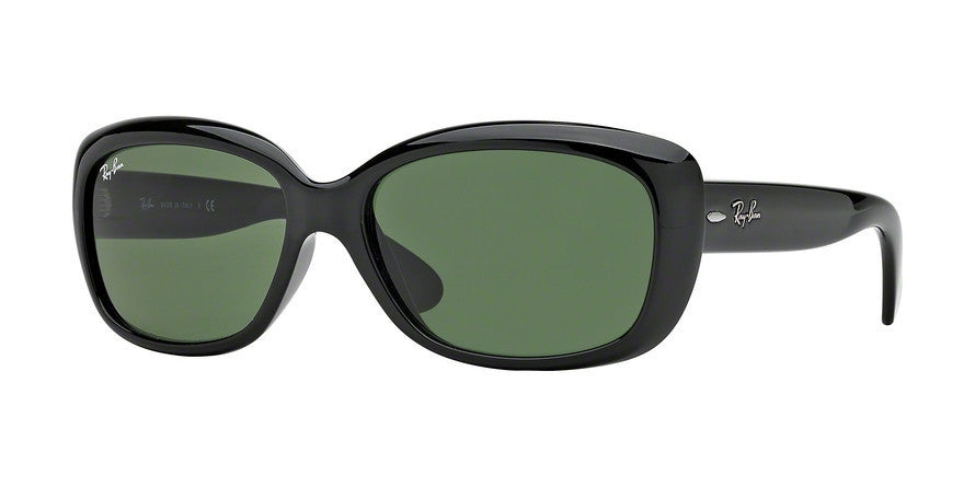 RayBan RB4101 601 BLACK Specs at Home
