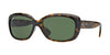 RayBan RB4101 710 LIGHT HAVANA Specs at Home