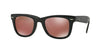 RayBan RB4105 601S2K MATTE BLACK Specs at Home