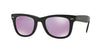 RayBan RB4105 601S4K MATTE BLACK Specs at Home