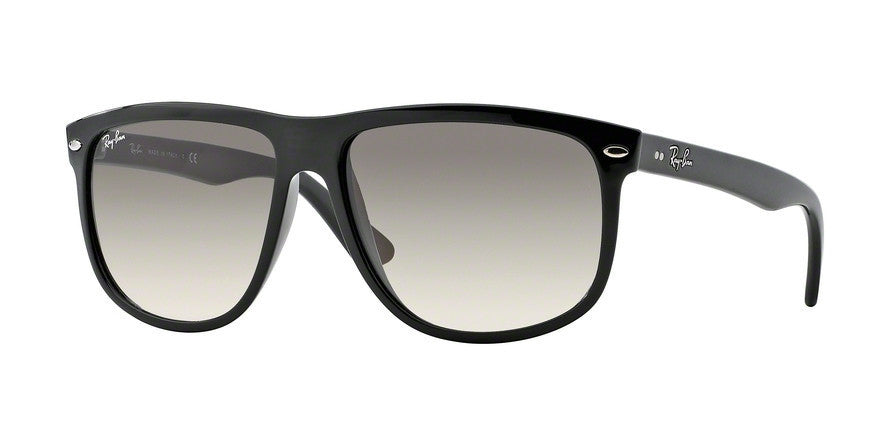 RayBan RB4147 601/32 BLACK Specs at Home