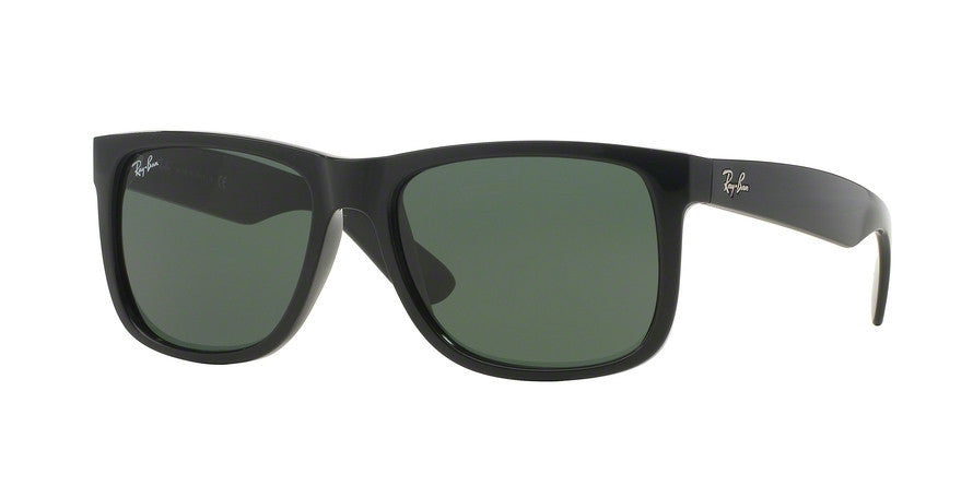 RayBan RB4165 601/71 BLACK Specs at Home