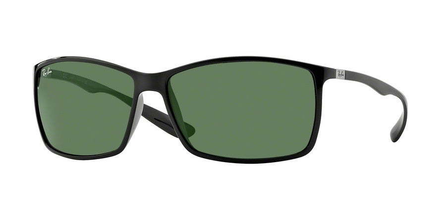 RayBan RB4179 601/71 BLACK Specs at Home