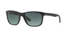 RayBan RB4181 601/71 SHINY BLACK Specs at Home