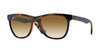 RayBan RB4184 710/51 LIGHT HAVANA Specs at Home