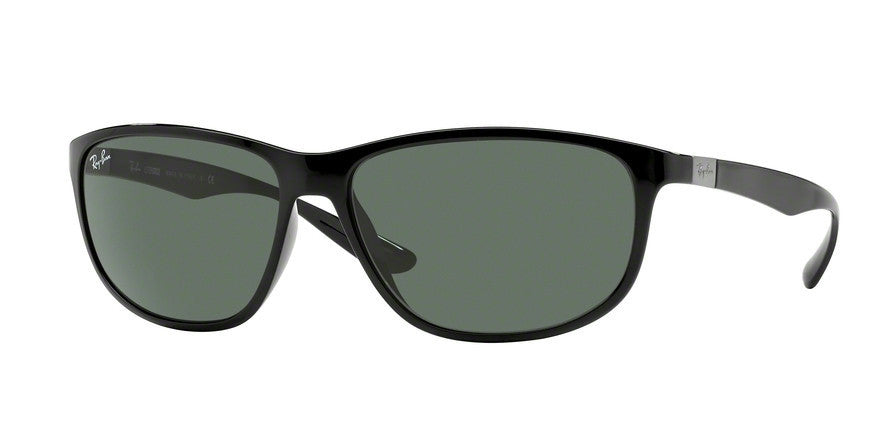 RayBan RB4213 601/71 BLACK Specs at Home