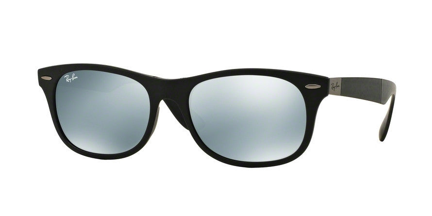 RayBan RB4223 601S30 MATTE BLACK Specs at Home