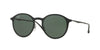 RayBan RB4224 601S71 MATTE BLACK Specs at Home