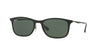RayBan RB4225 601S71 MATTE BLACK Specs at Home