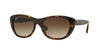 RayBan RB4227 710/13 LIGHT HAVANA Specs at Home