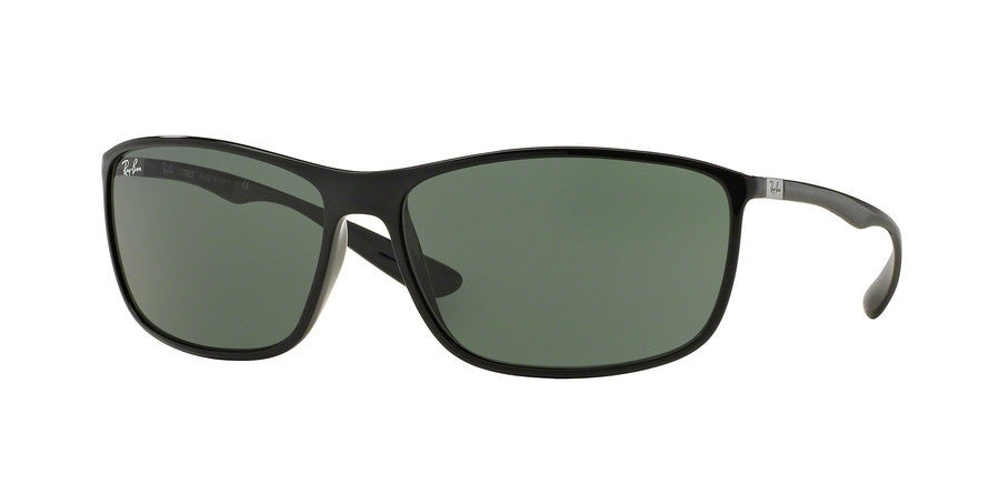 RayBan RB4231 601/71 BLACK Specs at Home