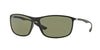 RayBan RB4231 601S9A MATTE BLACK (Polarized) Specs at Home