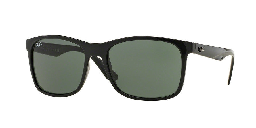 RayBan RB4232 601/71 BLACK Specs at Home