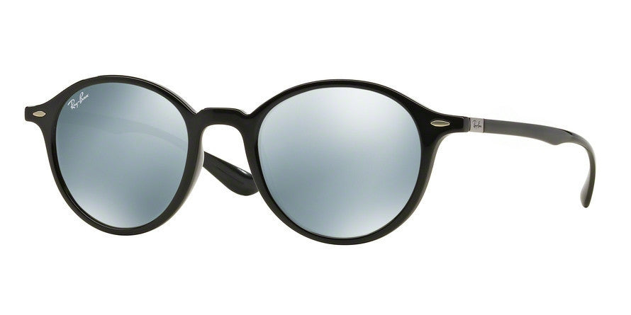 RayBan RB4237 601/30 BLACK Specs at Home