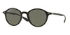 RayBan RB4237 601S58 MATTE BLACK (Polarized) Specs at Home