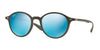 RayBan RB4237 620617 MATTE DARK GREY Specs at Home