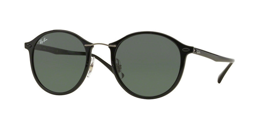 RayBan RB4242 601/71 BLACK Specs at Home
