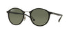 RayBan RB4242 601S9A MATTE BLACK (Polarized) Specs at Home