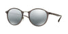 RayBan RB4242 620088 GREY Specs at Home