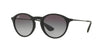 RayBan RB4243 622/8G RUBBER BLACK Specs at Home