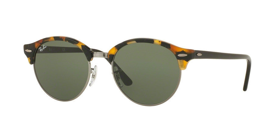 RayBan RB4246 1157 SPOTTED BLACK HAVANA Specs at Home