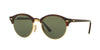 RayBan RB4246 990/58 RED HAVANA (Polarized) Specs at Home