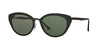 RayBan RB4250 601S9A MATTE BLACK (Polarized) Specs at Home