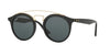 RayBan RB4256 601/71 BLACK Specs at Home