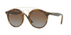 RayBan RB4256 710/T5 HAVANA (Polarized) Specs at Home