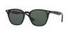 RayBan RB4258 601/71 BLACK Specs at Home