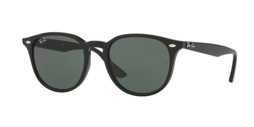 RayBan RB4259 601/71 BLACK Specs at Home