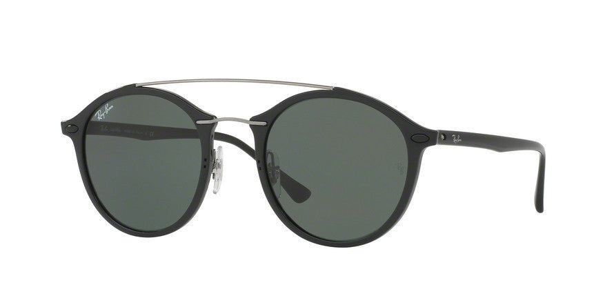 RayBan RB4266 601/71 BLACK Specs at Home