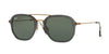 RayBan RB4273 6237 SHINY TRASPARENT GREY Specs at Home