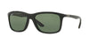 RayBan RB8352 62199A BLACK (Polarized) Specs at Home