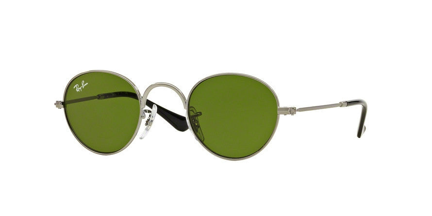 RayBan RJ9537S 200/2 GUNMETAL Specs at Home