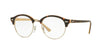 RayBan RX4246V 5239 TOP HAVANA ON OPAL PEACH Specs at Home