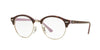 RayBan RX4246V 5240 TOP HAVANA ON OPAL VIOLET Specs at Home