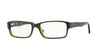 RayBan RX5169 2383 TOP HAVANA ON GREEN TRANSP. Specs at Home