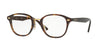 RayBan RX5355 5674 TOP BROWN HAVANA/HAVANA BROWN Specs at Home