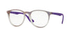 RayBan RX7046 5600 VIOLET GRADIENT/RUBBER Specs at Home