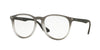 RayBan RX7046 5602 GREY GRADIENT RUBBER Specs at Home