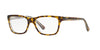 RayBan RY1536 3602 TOP DARK HAVANA ON TRASPARENT Specs at Home