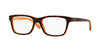 RayBan RY1536 3661 TOP HAVANA ON ORANGE Specs at Home