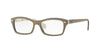 RayBan RY1550 3658 TOP GREY ON AZURE WHITE Specs at Home