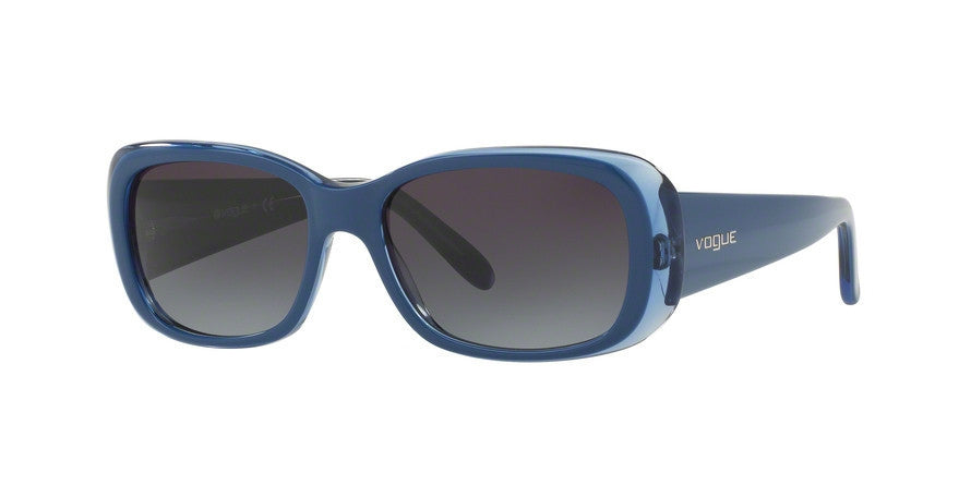 Vogue VO2606S 24078G TOP BLUETTE/BLUETTE TRANSP Specs at Home