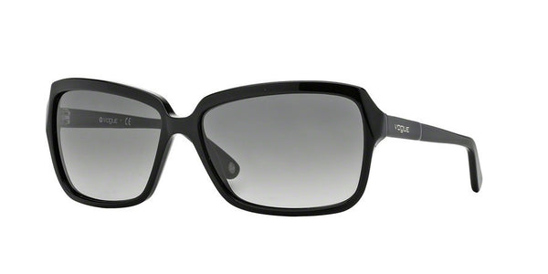Vogue VO2660S W44/11 BLACK Specs at Home